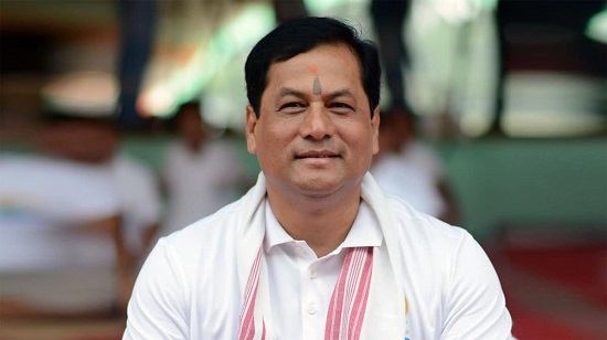 Sarbananda Sonowal Contact Address, Phone Number, Whatsapp Number, Email ID, Website 20