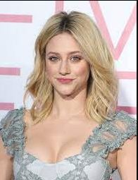 Lili Reinhart Contact Address, Phone Number, Whatsapp Number, Email ID, Website 17