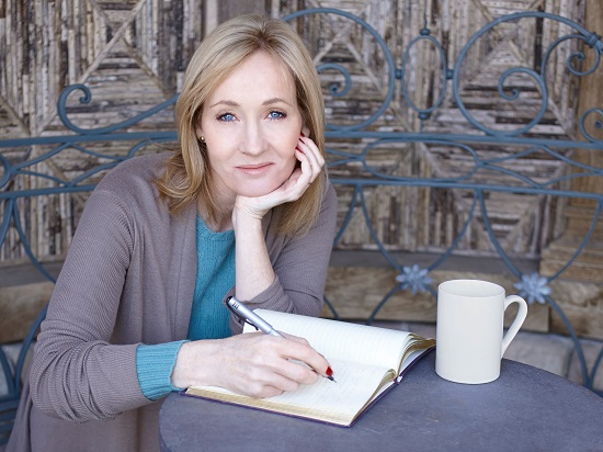 J.K. Rowling Contact Address, Phone Number, Whatsapp Number, Email ID, Website 33