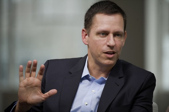 Peter Thiel Contact Address, Phone Number, Whatsapp Number, Email ID, Website 26