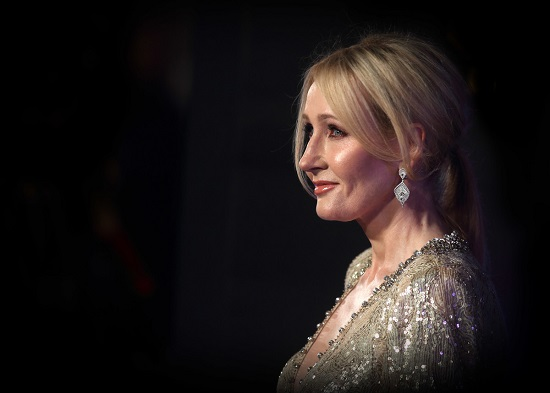 J.K. Rowling Contact Address, Phone Number, Whatsapp Number, Email ID, Website 34