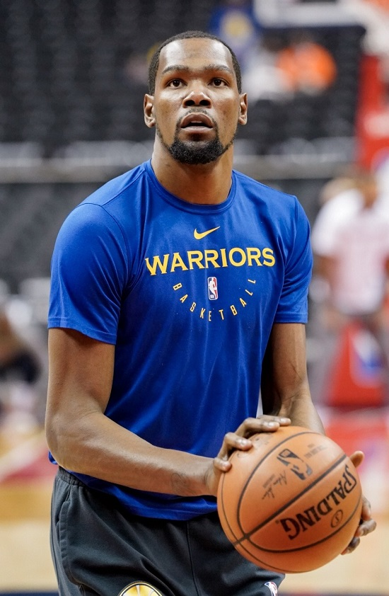Kevin Wayne Durant Contact Address, Phone Number, Whatsapp Number, Email ID, Website 13