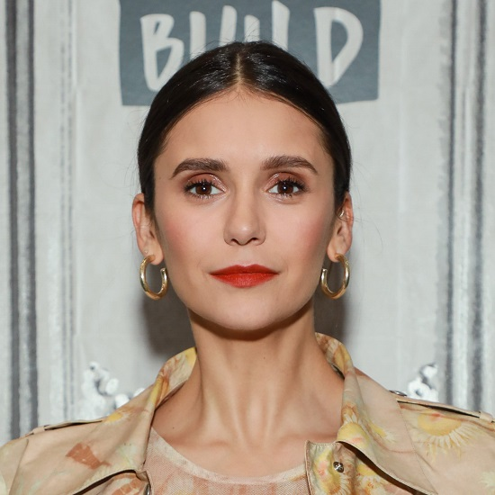 Nina Dobrev Contact Address, Phone Number, Whatsapp Number, Email ID, Website 37
