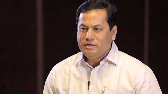 Sarbananda Sonowal Contact Address, Phone Number, Whatsapp Number, Email ID, Website 24