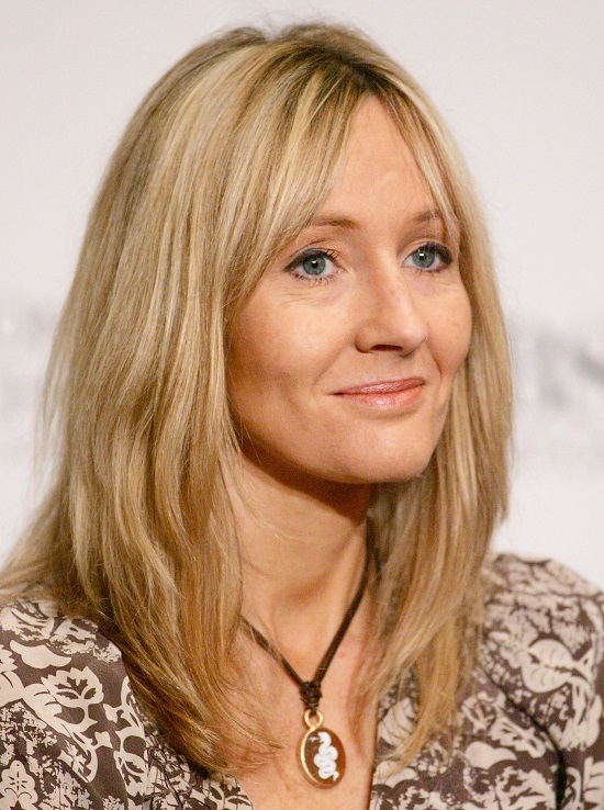 J.K. Rowling Contact Address, Phone Number, Whatsapp Number, Email ID, Website 35