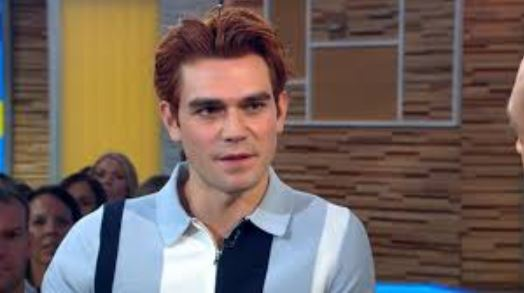 KJ Apa Contact Address, Phone Number, Whatsapp Number, Email ID, Website 23
