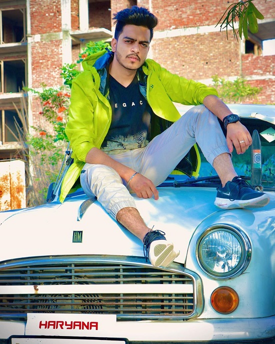Rachit Rojha Contact Address, Phone Number, Whatsapp Number, Email ID, Website 17
