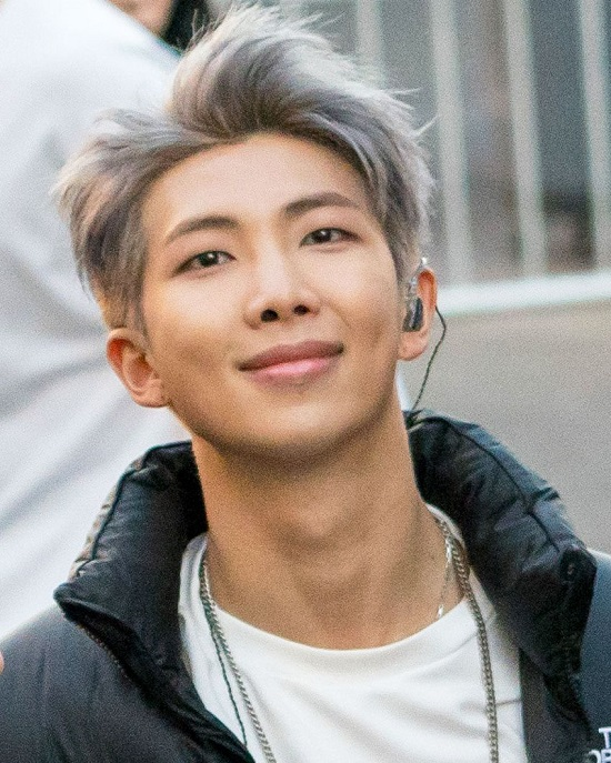 Kim Nam-joon Contact Address, Phone Number, Whatsapp Number, Email ID, Website 16