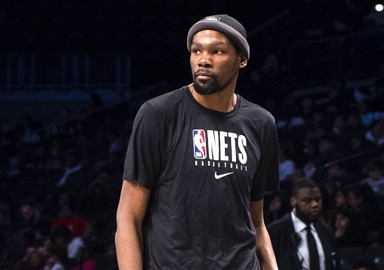 Kevin Wayne Durant Contact Address, Phone Number, Whatsapp Number, Email ID, Website 18