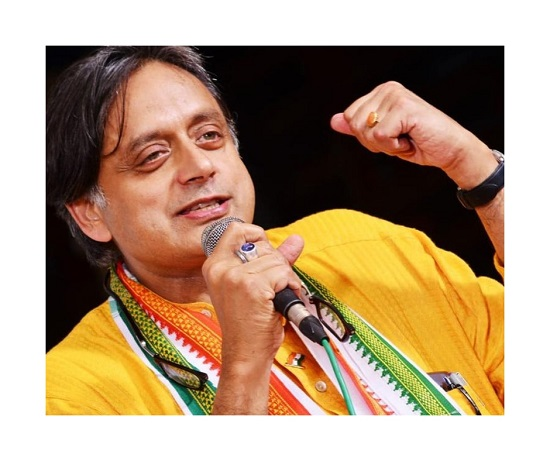Shashi Tharoor Contact Address, Phone Number, Whatsapp Number, Email ID, Website 29