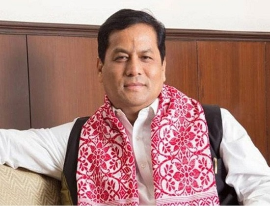 Sarbananda Sonowal Contact Address, Phone Number, Whatsapp Number, Email ID, Website 19