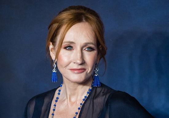 J.K. Rowling Contact Address, Phone Number, Whatsapp Number, Email ID, Website 36