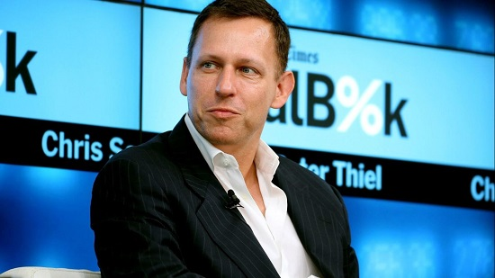 Peter Thiel Contact Address, Phone Number, Whatsapp Number, Email ID, Website 27