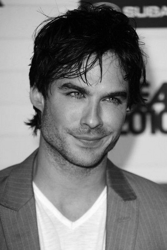 Ian Somerhalder Contact Address, Phone Number, Whatsapp Number, Email ID, Website 28