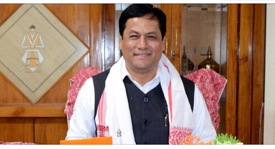 Sarbananda Sonowal Contact Address, Phone Number, Whatsapp Number, Email ID, Website 23