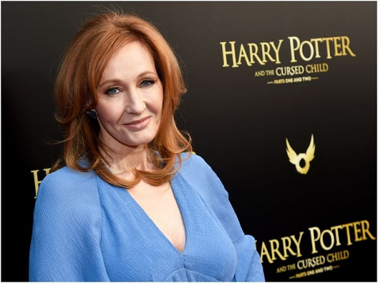 J.K. Rowling Contact Address, Phone Number, Whatsapp Number, Email ID, Website 37