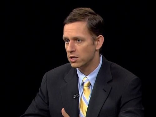 Peter Thiel Contact Address, Phone Number, Whatsapp Number, Email ID, Website 28