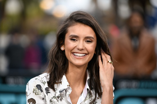 Nina Dobrev Contact Address, Phone Number, Whatsapp Number, Email ID, Website 40