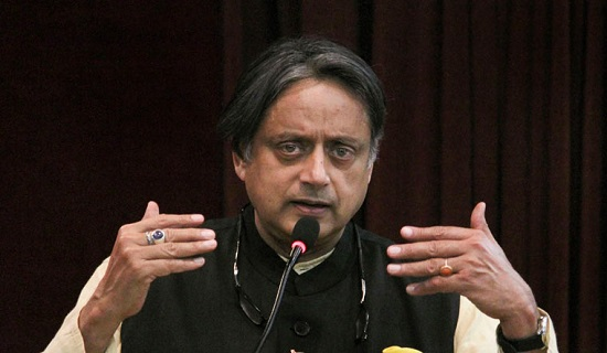Shashi Tharoor Contact Address, Phone Number, Whatsapp Number, Email ID, Website 31