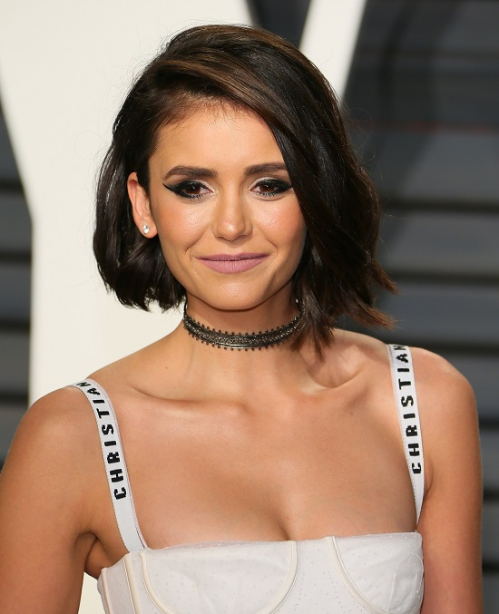 Nina Dobrev Contact Address, Phone Number, Whatsapp Number, Email ID, Website 42