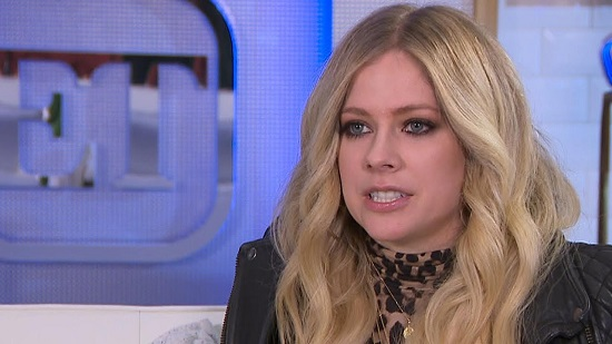 Avril Lavigne Contact Address, Phone Number, Whatsapp Number, Email ID, Website 36