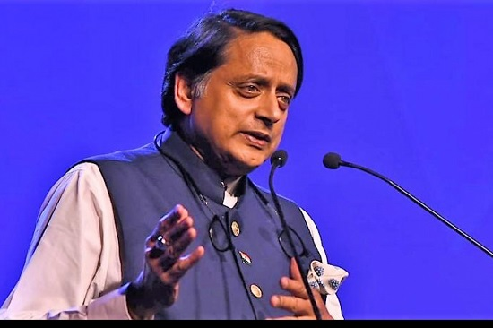 Shashi Tharoor Contact Address, Phone Number, Whatsapp Number, Email ID, Website 34