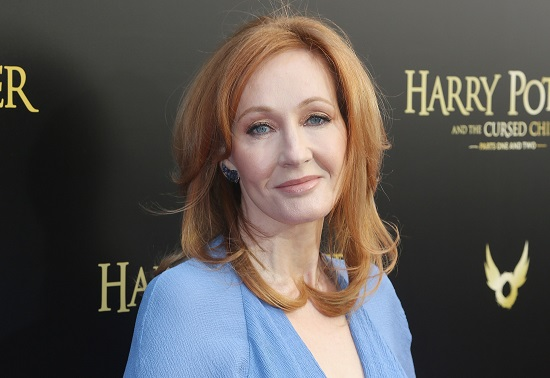 J.K. Rowling Contact Address, Phone Number, Whatsapp Number, Email ID, Website 42