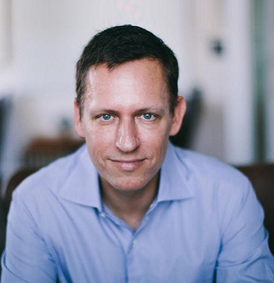 Peter Thiel Contact Address, Phone Number, Whatsapp Number, Email ID, Website 29