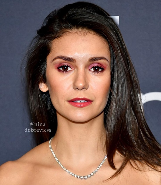 Nina Dobrev Contact Address, Phone Number, Whatsapp Number, Email ID, Website 43