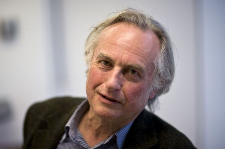 Richard Dawkins Contact Address, Phone Number, Whatsapp Number, Email ID, Website 5