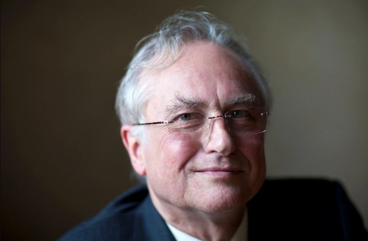 Richard Dawkins Contact Address, Phone Number, Whatsapp Number, Email ID, Website 4