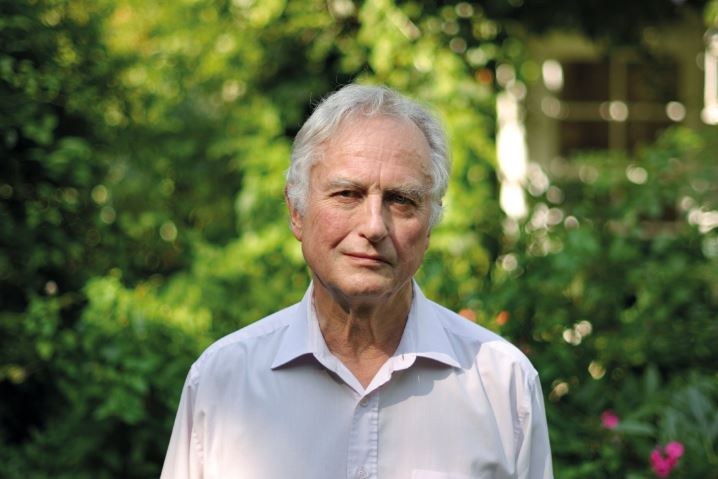 Richard Dawkins Contact Address, Phone Number, Whatsapp Number, Email ID, Website 6