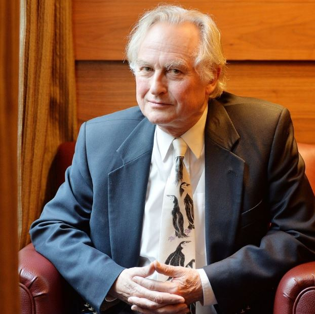 Richard Dawkins Contact Address, Phone Number, Whatsapp Number, Email ID, Website 2