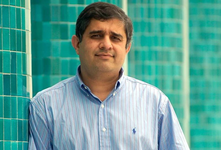 Amitabh Chaudhry Contact Address, Phone Number, Whatsapp Number, Email ID, Website 3