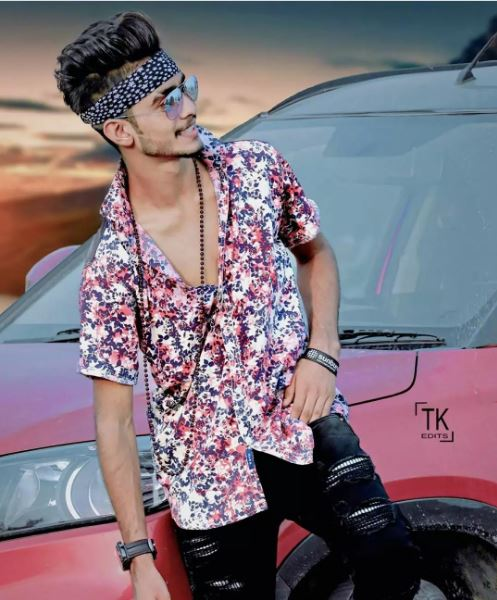 Ankit Dancer Contact Address, Phone Number, Whatsapp Number, Email ID, Website 4