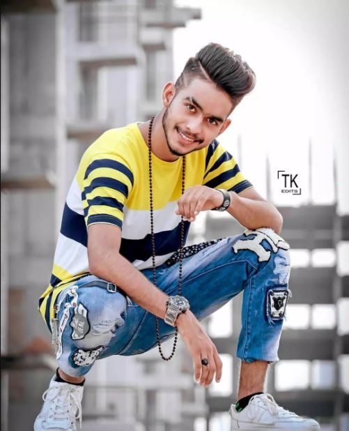 Ankit Dancer Contact Address, Phone Number, Whatsapp Number, Email ID, Website 6
