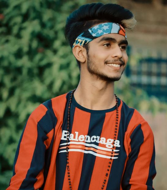 Ankit Dancer Contact Address, Phone Number, Whatsapp Number, Email ID, Website 2