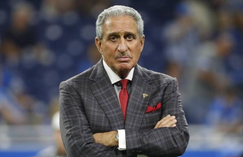 Arthur Blank Contact Address, Phone Number, Whatsapp Number, Email ID, Website 8