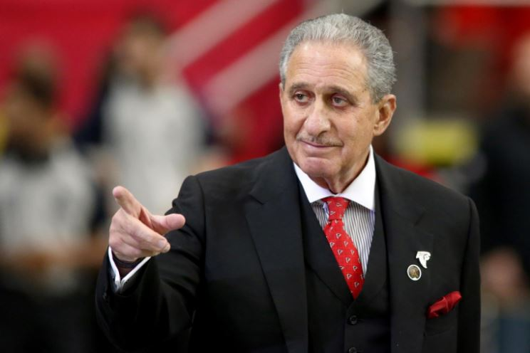Arthur Blank Contact Address, Phone Number, Whatsapp Number, Email ID, Website 6