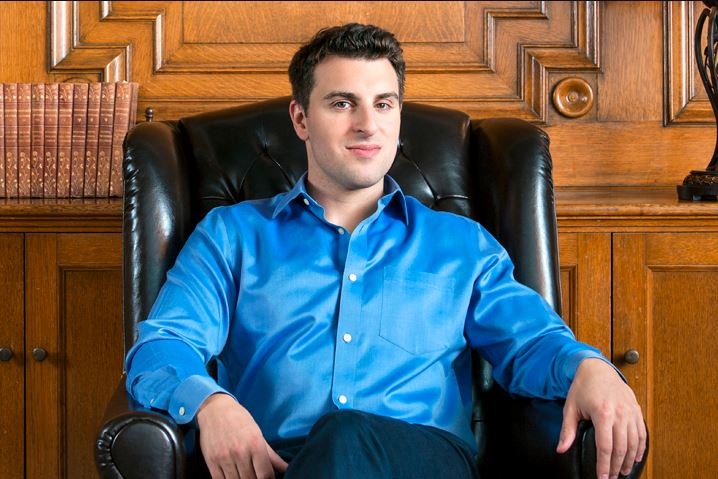 Brian Chesky Contact Address, Phone Number, Whatsapp Number, Email ID, Website 6