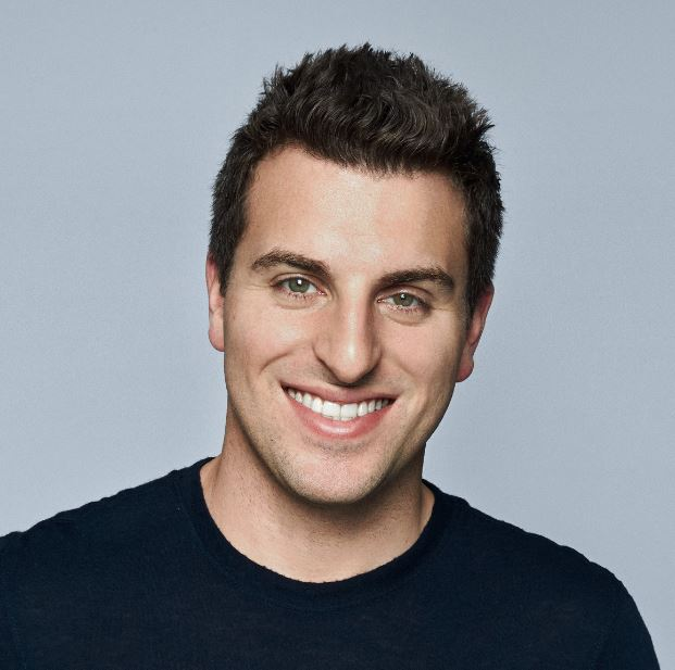 Brian Chesky Contact Address, Phone Number, Whatsapp Number, Email ID, Website 1