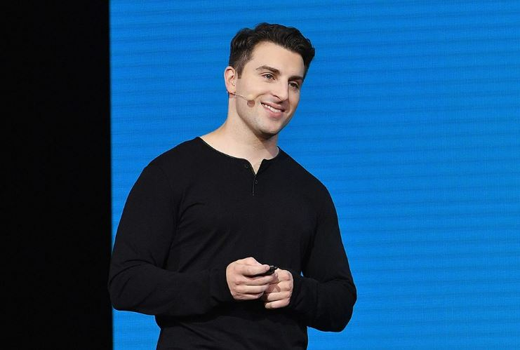 Brian Chesky Contact Address, Phone Number, Whatsapp Number, Email ID, Website 5