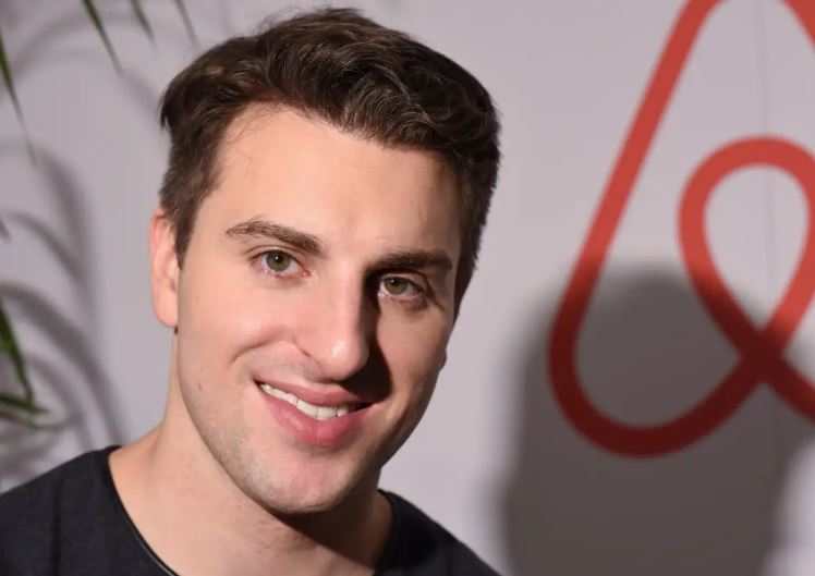 Brian Chesky Contact Address, Phone Number, Whatsapp Number, Email ID, Website 2