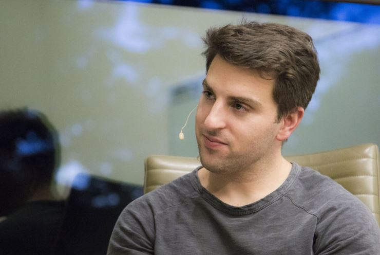 Brian Chesky Contact Address, Phone Number, Whatsapp Number, Email ID, Website 3