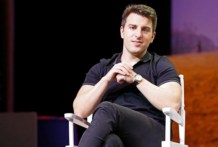 Brian Chesky Contact Address, Phone Number, Whatsapp Number, Email ID, Website 8