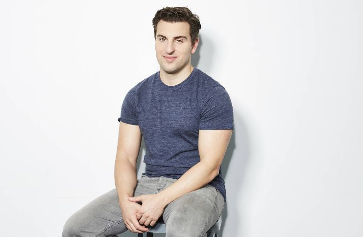 Brian Chesky Contact Address, Phone Number, Whatsapp Number, Email ID, Website 7