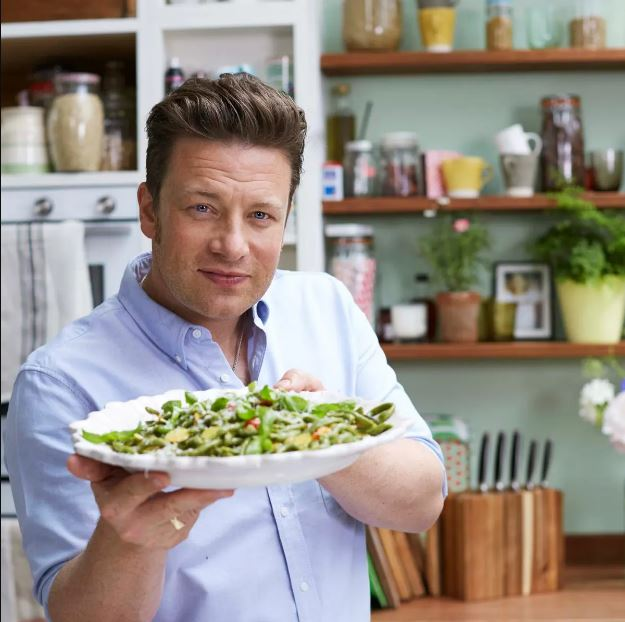 Jamie Oliver Contact Address, Phone Number, Whatsapp Number, Email ID, Website 2