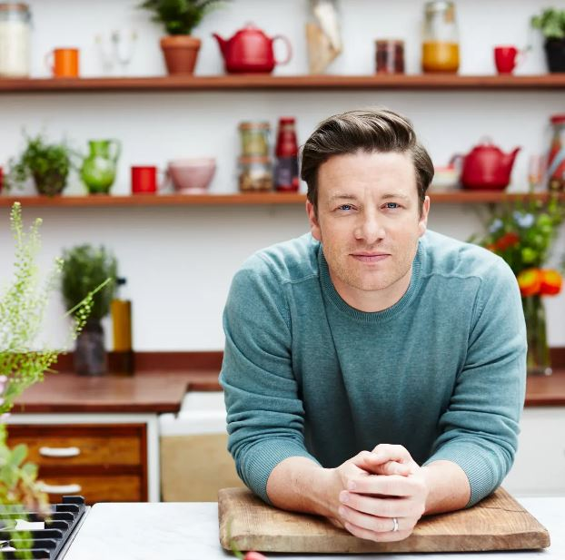 Jamie Oliver Contact Address, Phone Number, Whatsapp Number, Email ID, Website 3