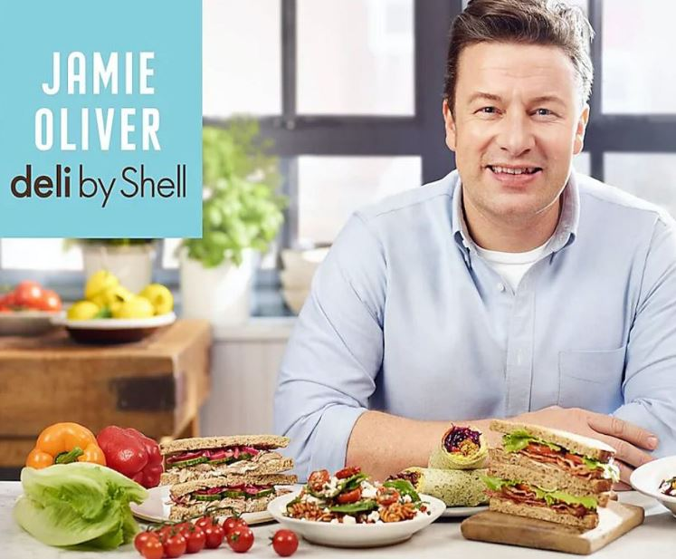 Jamie Oliver Contact Address, Phone Number, Whatsapp Number, Email ID, Website 5