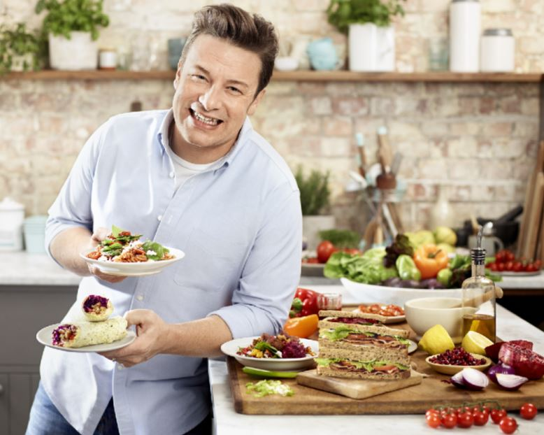 Jamie Oliver Contact Address, Phone Number, Whatsapp Number, Email ID, Website 6